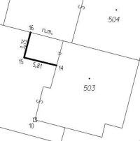 Zápis přístavby do katastru nemovitostí